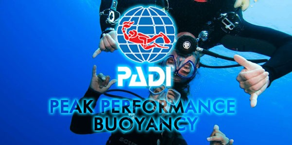 Peak Buoyancy