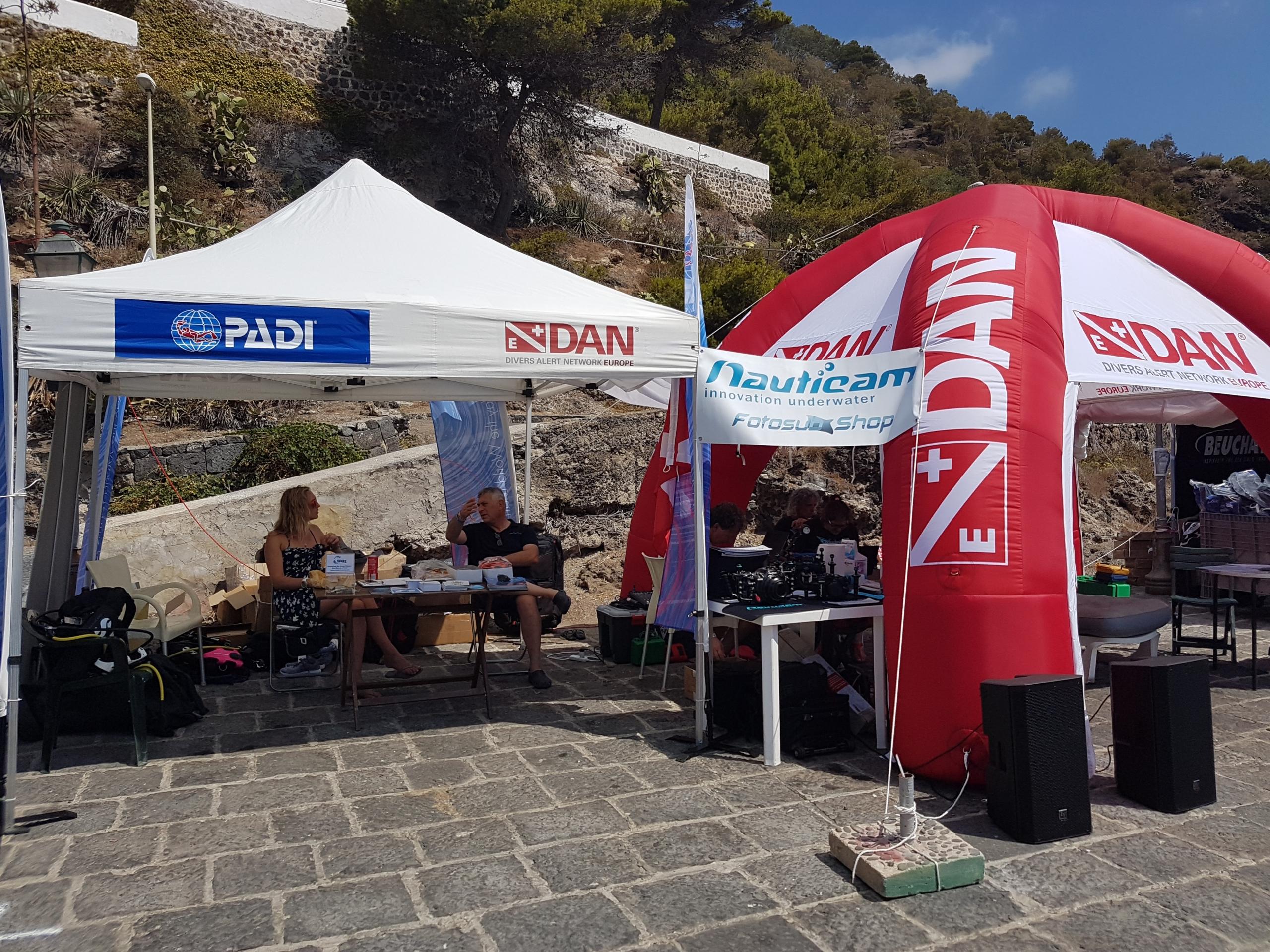 Ustica Dive Fest 2017