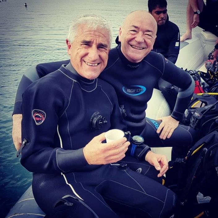 Baia-Ischia-Procida 2018