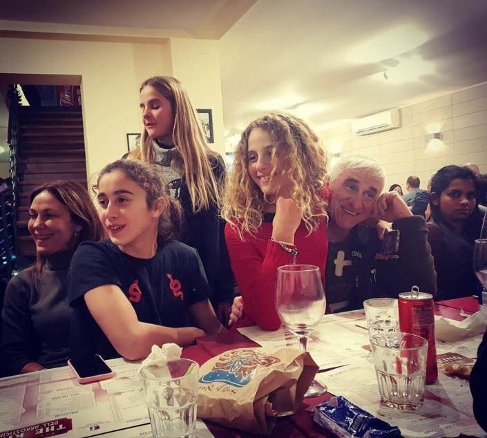 Cena di Natale 2018