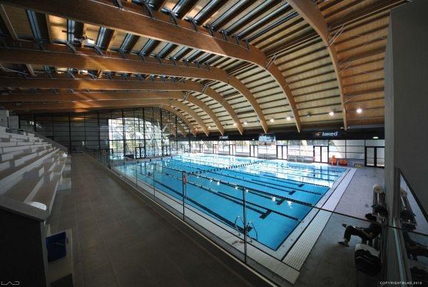 Olgiata 2012 piscina