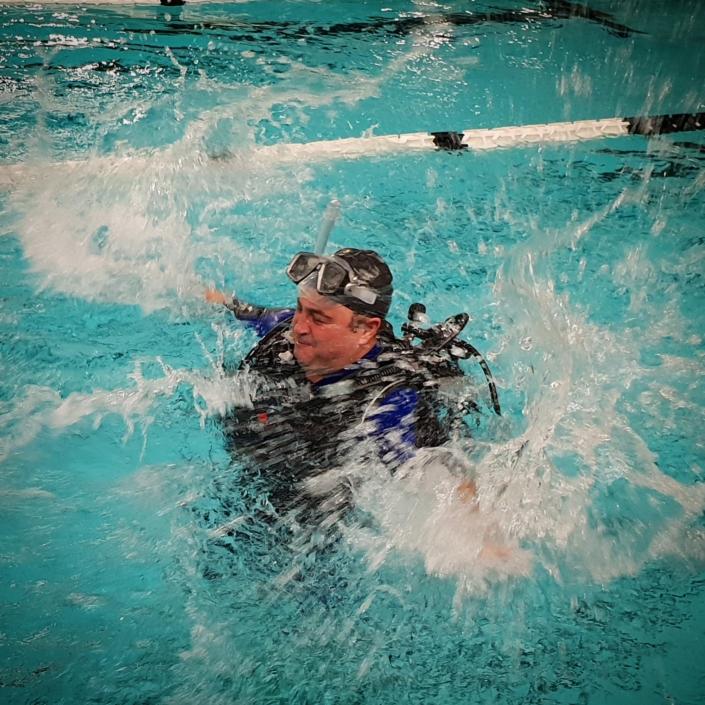 Corso Rescue 2019