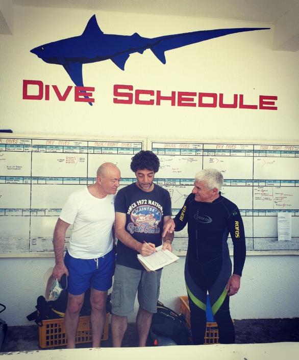 Isola di Malapasqua, Olgiata Diving Febbraio 2020, People 37