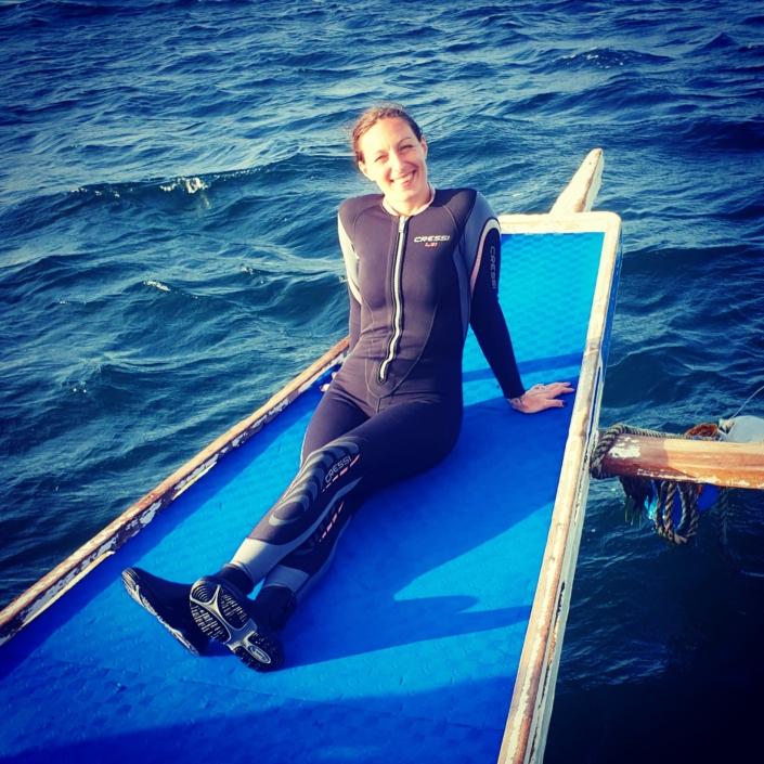 Isola di Malapasqua, Olgiata Diving Febbraio 2020, People 5