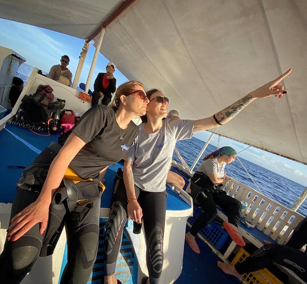 Isola di Malapasqua, Olgiata Diving Febbraio 2020, People 12