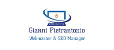 Logo Gianni Pietrantonio