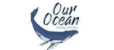 Logo Ocean Diving